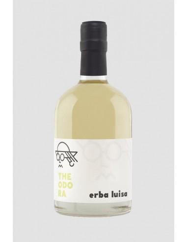 Liquore all'Erba Luisa
