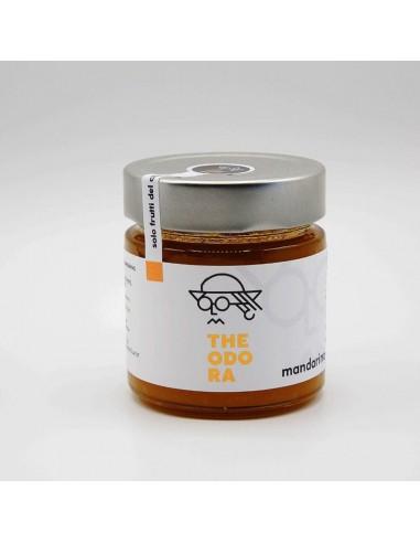 Marmellata al Mandarino